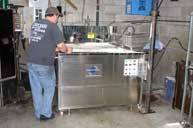 PRO ULTRASONICS - Ultrasonic Cleaner